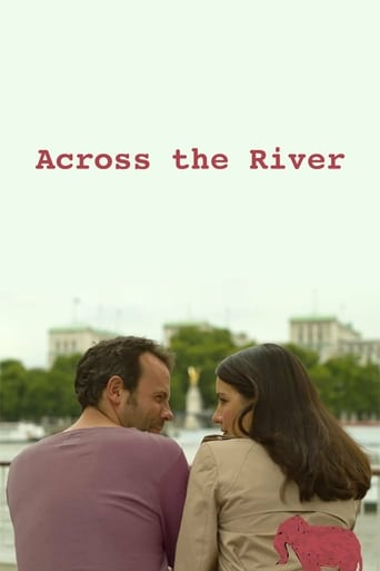 Poster of Across the River