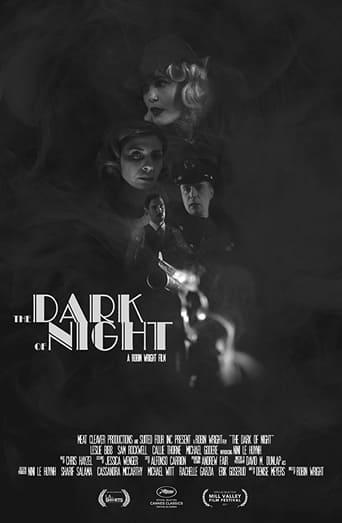 Poster of The Dark of Night