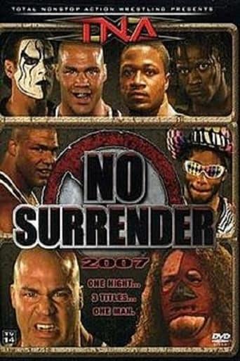 Watch TNA No Surrender 2007 2007 full online free