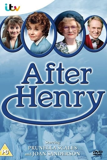 Capitulos de: After Henry
