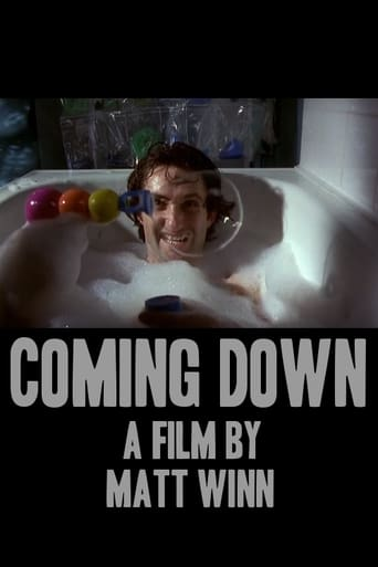 Poster of Coming Down