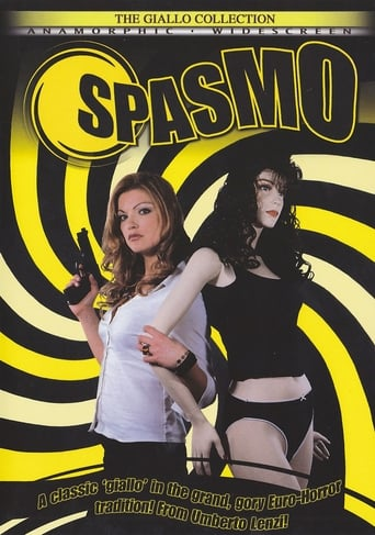 Poster of Spasmo