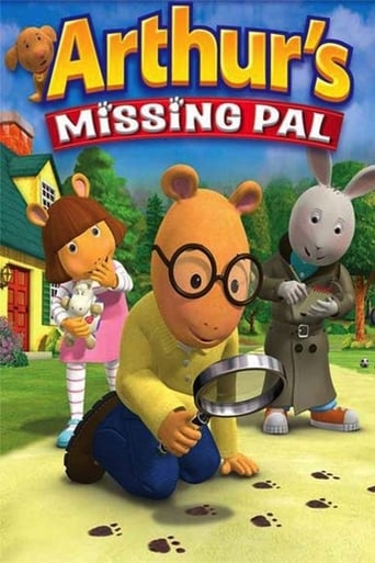 Poster of Arthur's Missing Pal