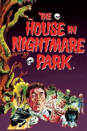 'The House in Nightmare Park (1973)