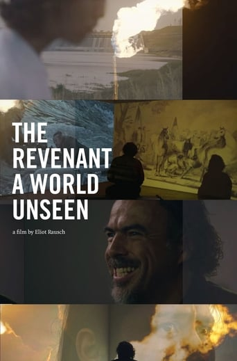 Poster of A World Unseen: The Revenant