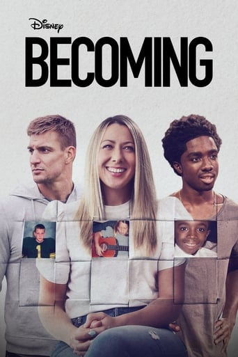 'Becoming (2020)