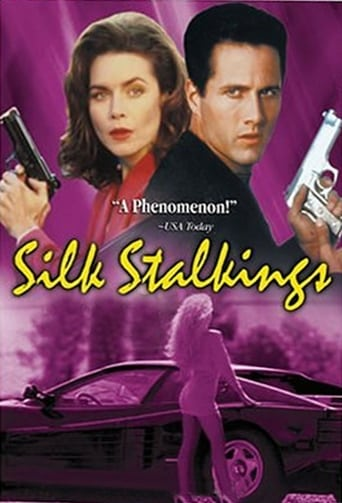 Capitulos de: Silk Stalkings