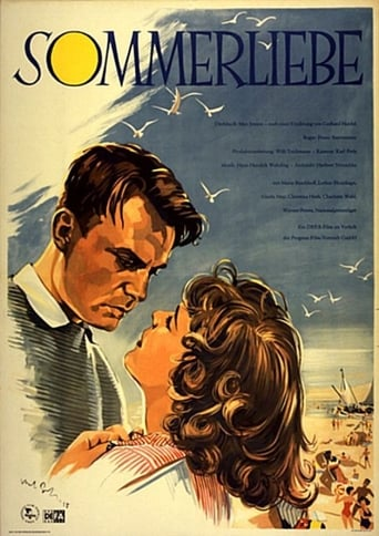 Poster of Sommerliebe