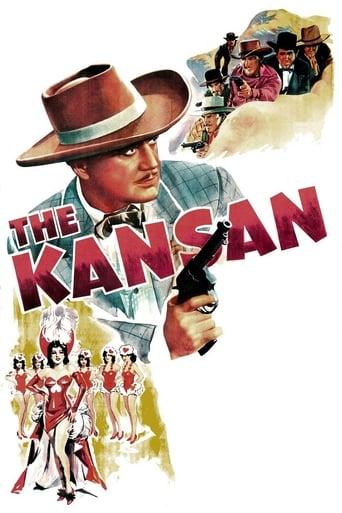 Poster of The Kansan