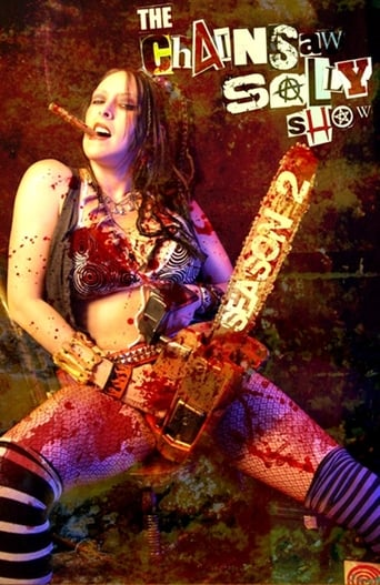 Poster of The Chainsaw Sally Show Season 2