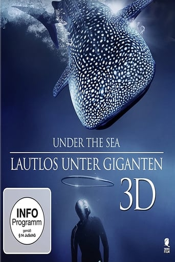 Under the Sea: Lautlos unter Giganten
