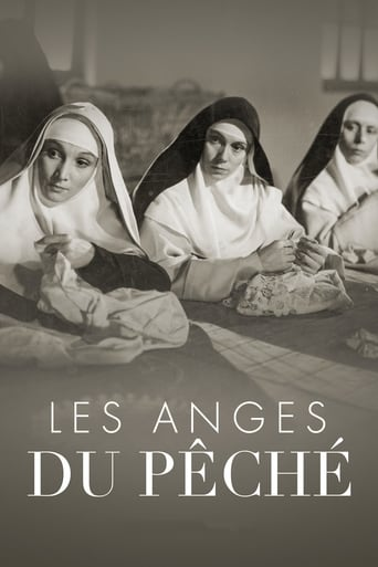 Poster of Angels of Sin