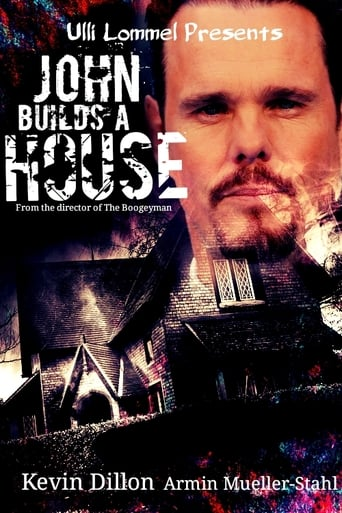 Poster of John Builds A House