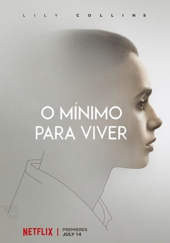 Poster of O Mínimo Para Viver
