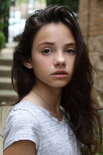 Image of Sasha Rossof