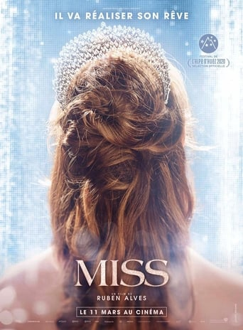 Poster of Miss