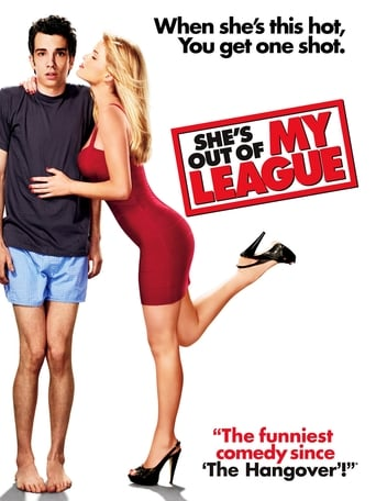 Poster of She's Out of My League