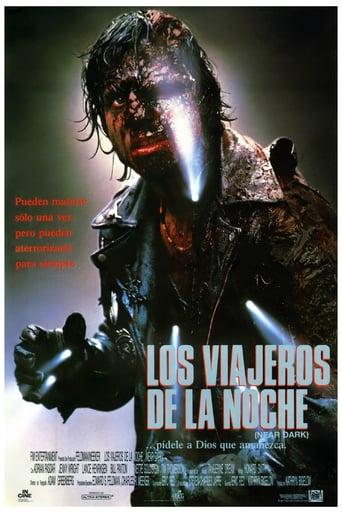 Poster of Los viajeros de la noche