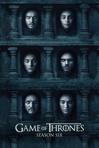 Game Of Thrones 6ª Temporada Completa 1080p BluRay x264-Belex – Dual Audio AC3 5.1 Torrent Download