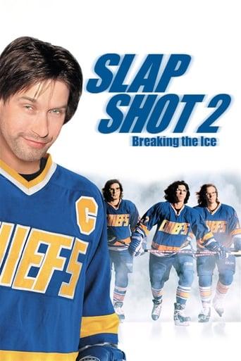 Slap Shot 2: Breaking the Ice