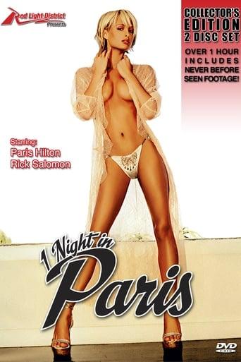 Poster of 1 Night in Paris