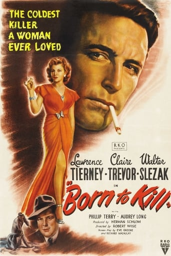 Watch Born to Kill Free Online Solarmovies