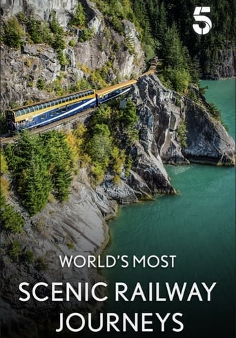 The Worlds Most Scenic Railway Journeys - 2019 / 2 Staffeln