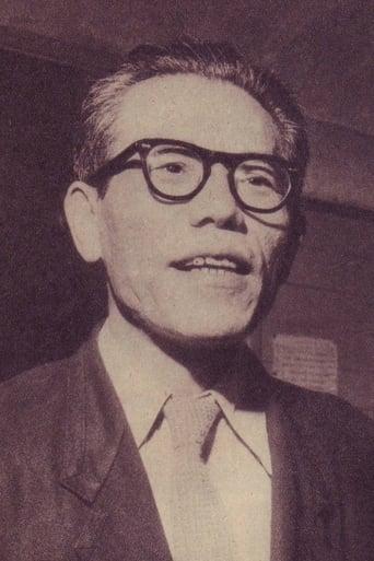 Image of Eijirō Tōno