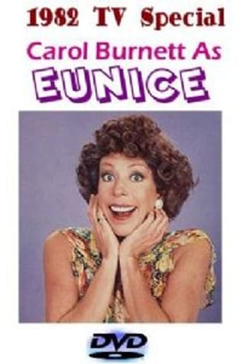 Poster of Eunice