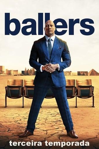 Ballers 3ª Temporada - Poster