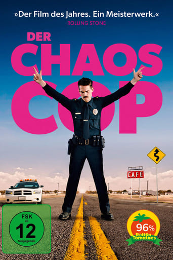 Der Chaos-Cop - Thunder Road