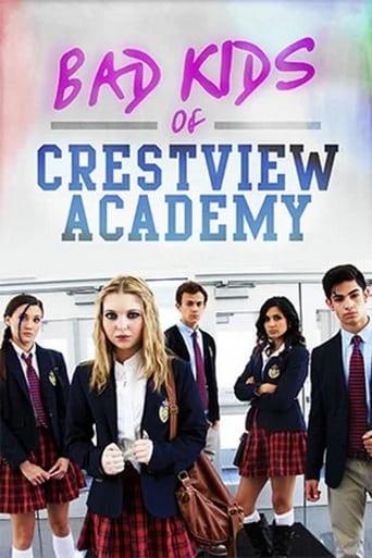Bad Kids of Crestview Academy image