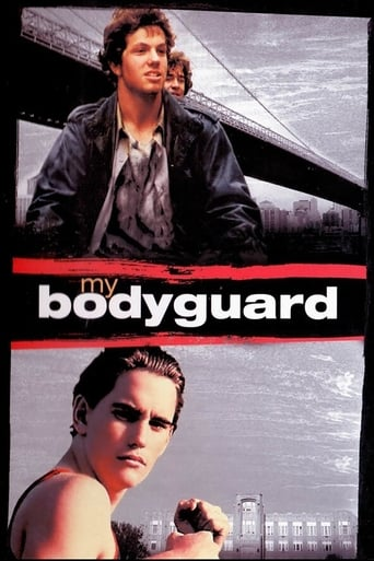 Poster of My Bodyguard
