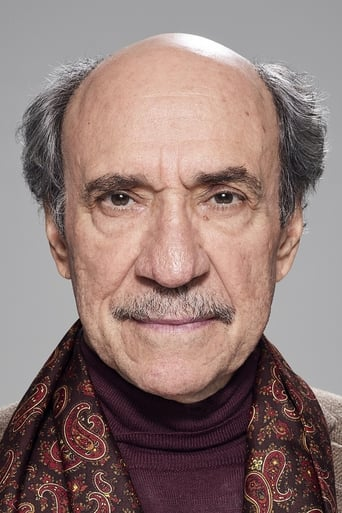 Image of F. Murray Abraham