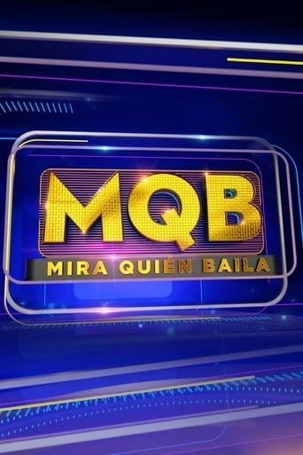 Poster of Mira Quién Baila