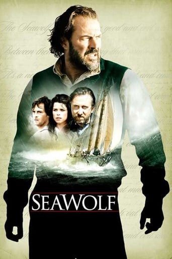 Poster of Sea Wolf