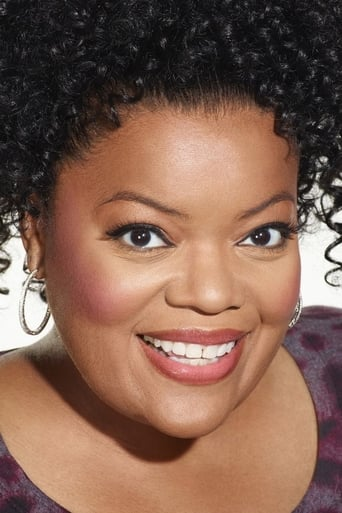 Image of Yvette Nicole Brown