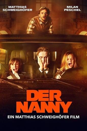 Der Nanny - Komödie / 2015 / ab 12 Jahre