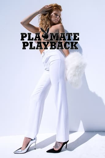 Poster of Playmate Playback
