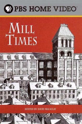 Watch David Macaulay: Mill Times full movie online 1337x