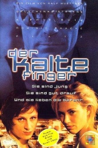 Poster of Der kalte Finger