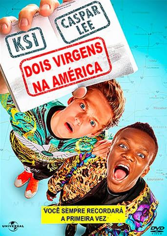 Poster of Dois Virgens na América