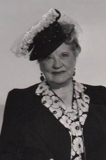 Image of May Beatty