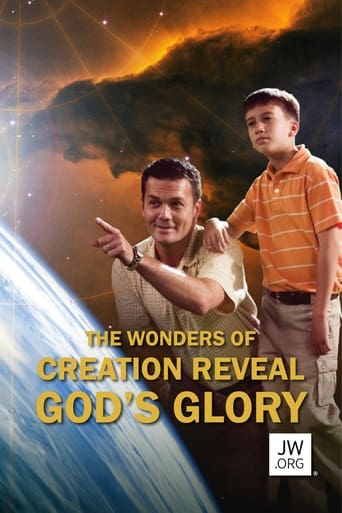 The Wonders of Creation Reveal God's Glory