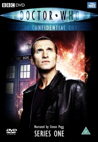 Download Legenda de Doctor Who Confidential S01E11