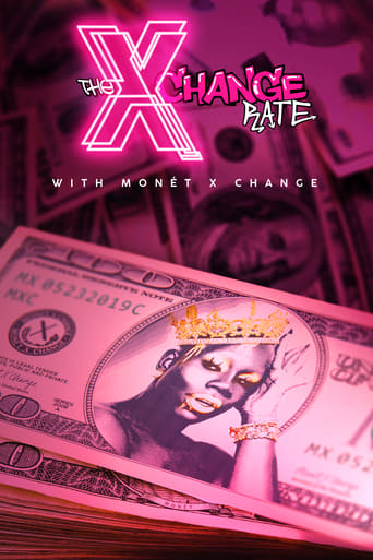 Poster of The X Change Rate