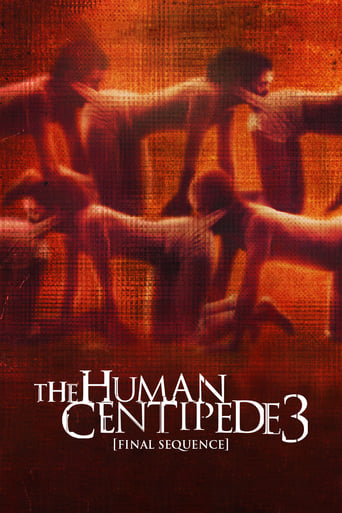 A Centopeia Humana 3 – Torrent Download 720p | 1080p BluRay Legendado (2015)