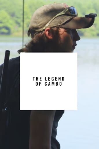 Alone in the Woods: The Legend of Cambo