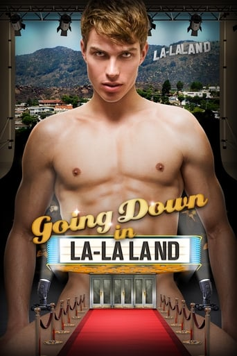 Poster of Going Down in La-La Land