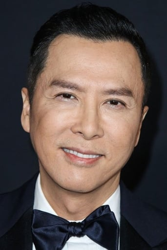 Image of Donnie Yen